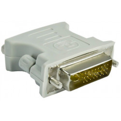 Adapter AKYGA DVI 24+5 pin - VGA AK-AD-12
