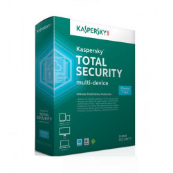 Total Security MD ESD 5U/24M (2017)