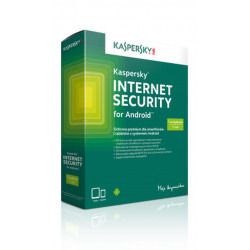 Internet Security ESD 1U/12M