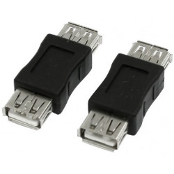 Adapter AKYGA USB 2.0 - USB 2.0 AK-AD-06