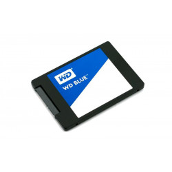 Dysk SSD WD Blue 2.5″ 250 GB Serial ATA 600 550MB/s 525MS/s
