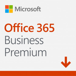 Office 365 Business Premium All Lang ESD Subskrypcja 1 Rok