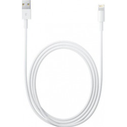 Kabel USB APPLE Lightning - USB 2 m MD819ZM/A