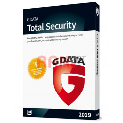Total Security ESD 1 PC 2 Lata