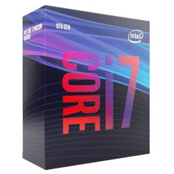 Procesor INTEL Core i7-9700 BX80684I79700 BOX