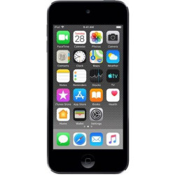 iPod touch 32GB szary