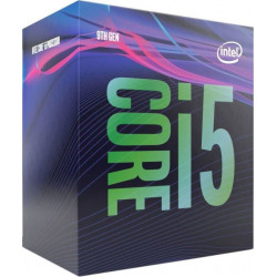 Procesor INTEL Core i5-9400 LGA1151 BX80684I59400 BOX