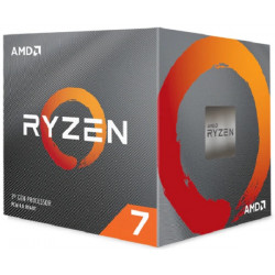 AMD Ryzen 7 3700X AM4 100-100000071BOX BOX