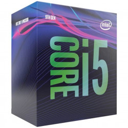 INTEL i5-9500 LGA1151 BX80684I59500 BOX