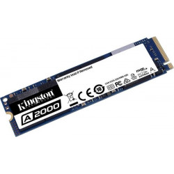 KINGSTON M.2 2280″ 1 TB PCIE 3.0 2200MB/s 2000MS/s