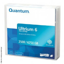 Taśma do streamera QUANTUM Cleaning cartridge MR-LUCQN-01