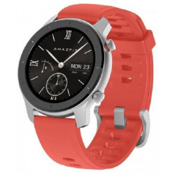XIAOMI AMAZFIT GTR42MM CORAL RED A1910