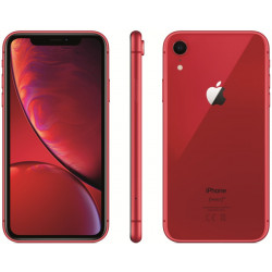 Smartphone APPLE iPhone XR 64 GB Product Red (Czerwony) MH6P3PM/A