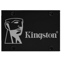 KINGSTON KC600 2.5″ 512 GB SATA III (6 Gb/s) 550MB/s 520MS/s