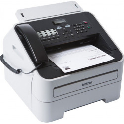 Fax laserowy Brother 2845