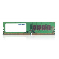 Pamięć PATRIOT DIMM DDR4 8GB 2400MHz 17CL 1.2V SINGLE