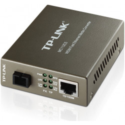 Konwerter multimedialny TP-LINK MC112CS Media konwerter WDM