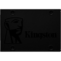 Dysk SSD KINGSTON A400 2.5″ 480 GB SATA 6 Gb/s 500MB/s 450MS/s