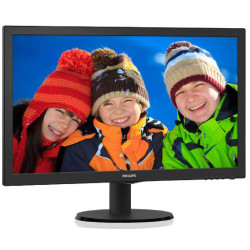 "Monitor PHILIPS 21.5"" 223V5LHSB2/00"