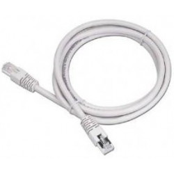 Patchcord Patchcord Cat.5e 1 m Szary GEMBIRD
