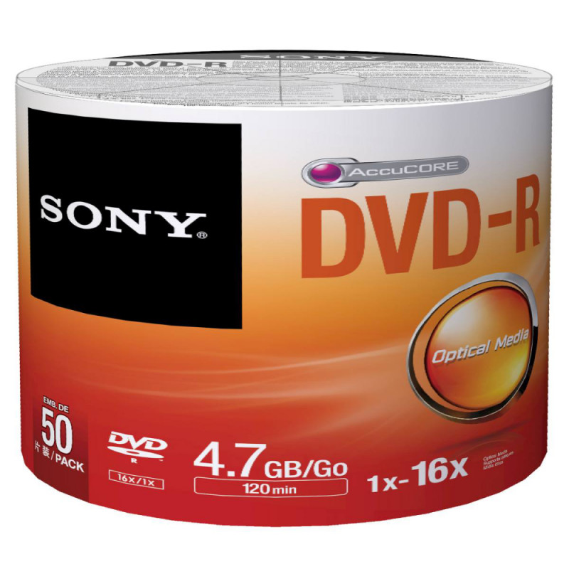 Płyty CD, DVD, HD-DVD, Blu-ray